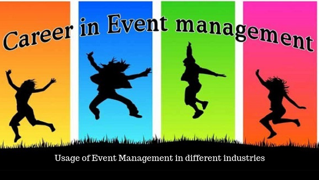 Usage Event management in different industries