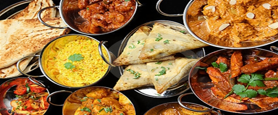 A Delectable Indian Feast