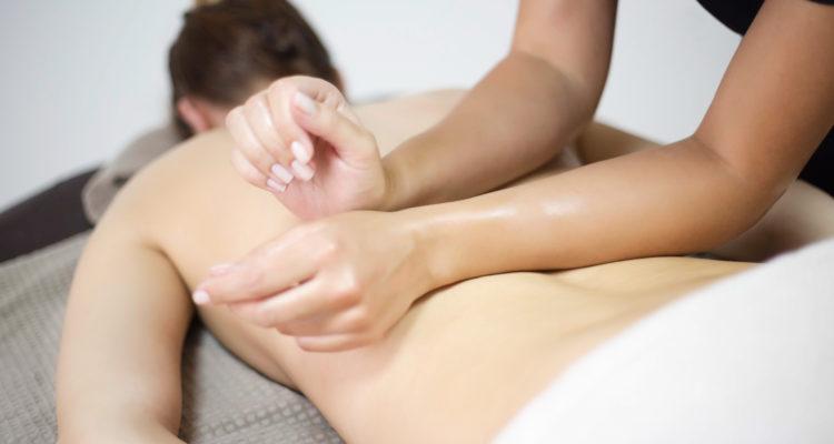 Massage Center in Chennai